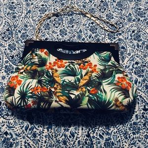 Nila Anthony Tropical Bag